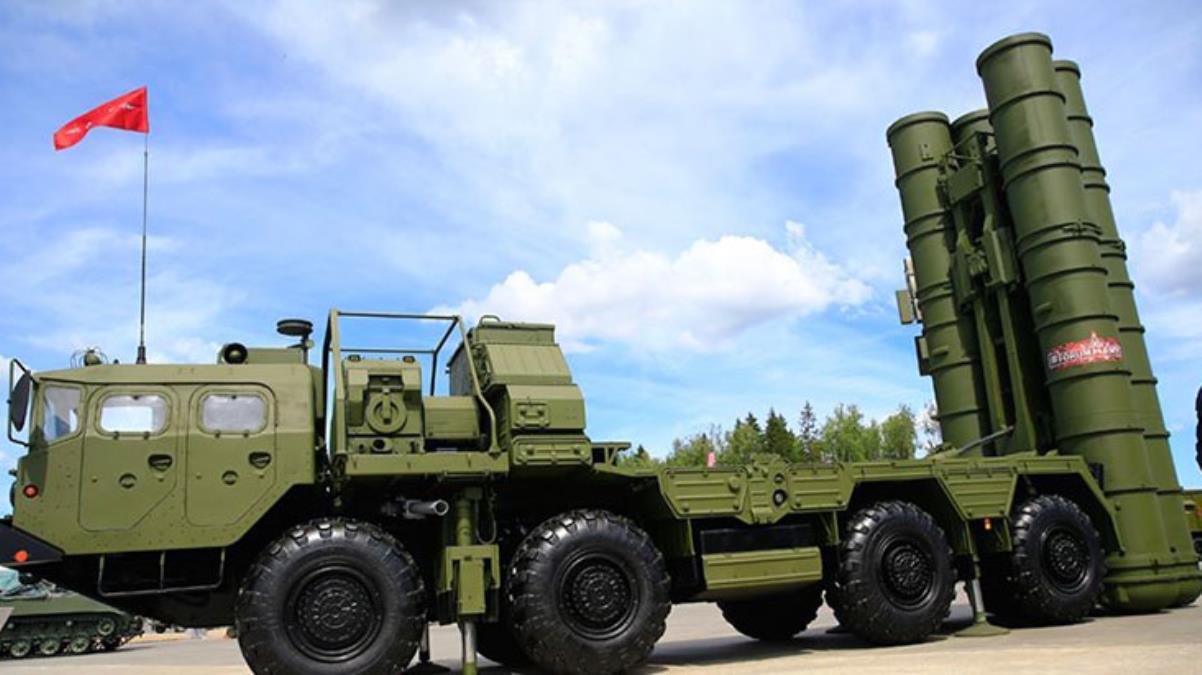 ABD'den S-400 açıklaması: Tek çözüm yolu Türkiye'nin vazgeçmesi
