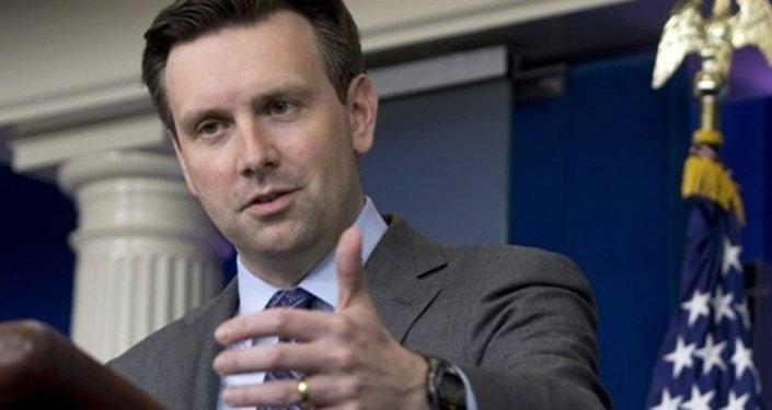 ABD Dışişleri: Washington, Rusya politikasını belirlerken Navalnıy'ın durumunu hesaba katacak