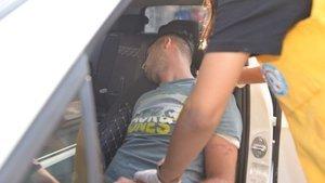 Adana polisi fark etti! Hayatı kurtuldu