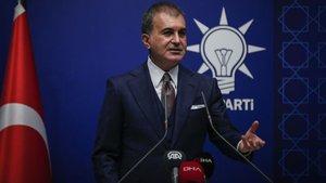 AK Parti'den CHP'li Başarır'a tepki!