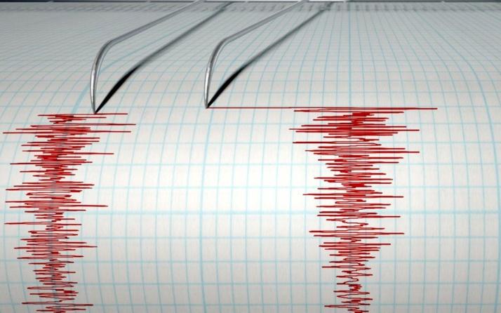 Ankara'da deprem mi oldu? Ankara'da deprem