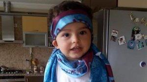 Atahan daha 3 yaşındaydı! Kahreden acı!