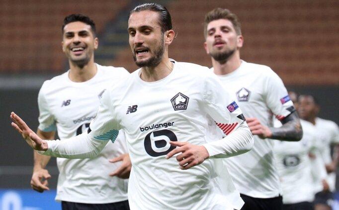 Avrupa futbolunda 'Türklerin' haftası