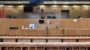 Avukat alımı için yapılacak sınav iptal edildi