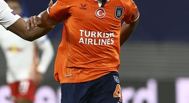 Başakşehir Avrupa'da 32. maçına çıkacak