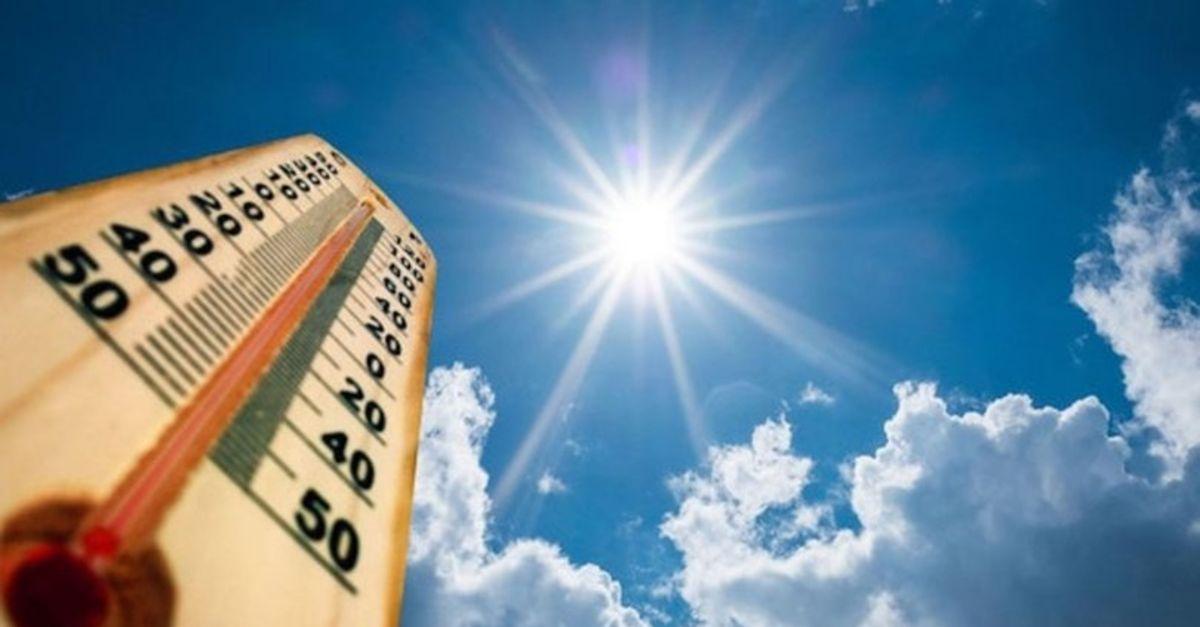 Bayramda hava güneşli