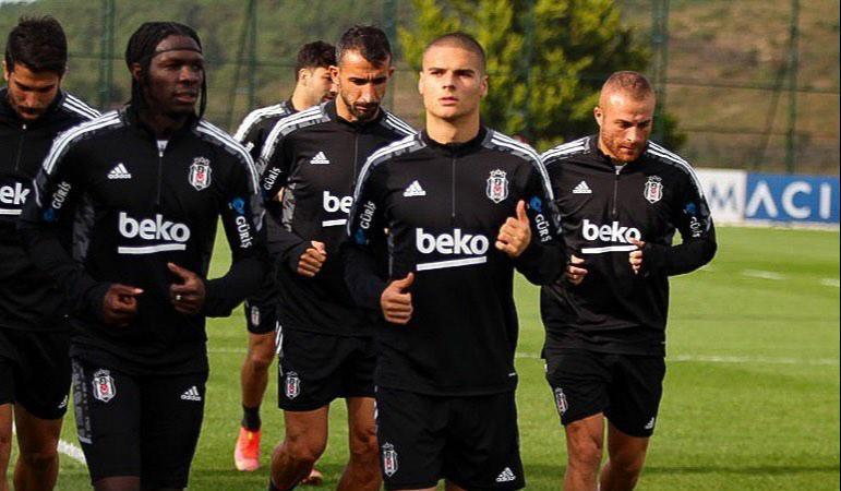 Beşiktaş'ta üçüncü yerli Can Bozdoğan