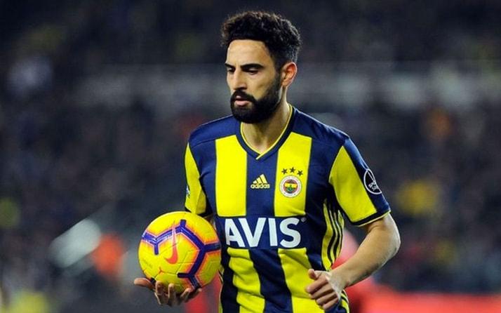 Beşiktaş'tan Mehmet Ekici açıklaması