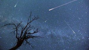 Bu gece gökyüzüne bakmayı unutmayın!