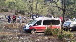 Burdur'da otizmli çocuk kayboldu