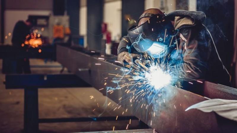 Çelik sektöründen ilk çeyrekte 3,8 milyar dolar ihracat