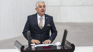 CHP'li Sancar'a şantaj iddiasında 5 şüpheliye dava