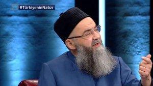 Cübbeli Ahmet Hoca Habertürk'te Selefiliği anlattı