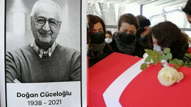 Cüceloğlu'nun ailesinden halka uyarı