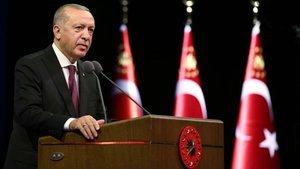 Cumhurbaşkanı Erdoğan'dan Yunan gazetesine suç duyurusu!
