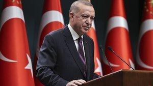 Cumhurbaşkanı Erdoğan: Kontrollü normalleşme başlıyor