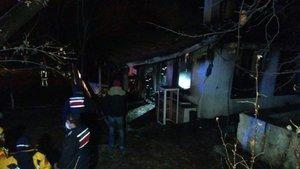 Denizli'de restoran yangını! 3 kişi hayatını kaybetti