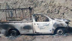 Dışişleri'nden Pakistan'daki terör saldırısına kınama