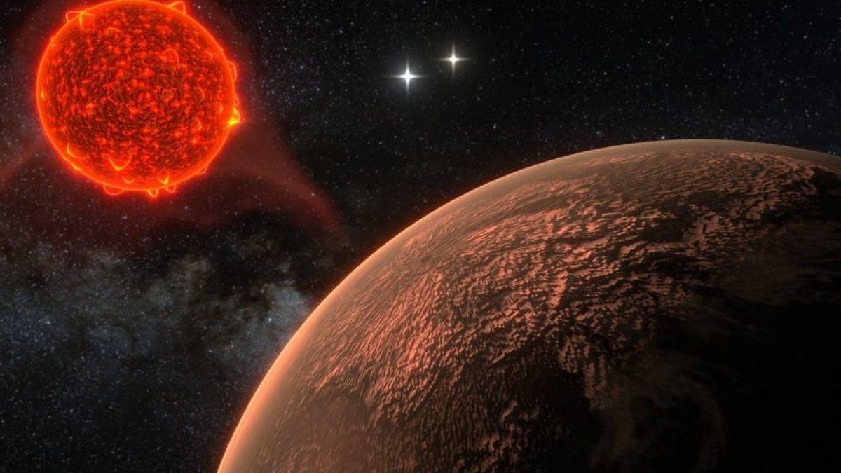 Dünya'ya en çok benzeyen gezegenden kötü haber: Koşullar zorlu