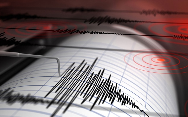 Ege'de panik yaratan deprem! Kaç şiddetinde oldu? AFAD ve Kandilli son depremler listesi