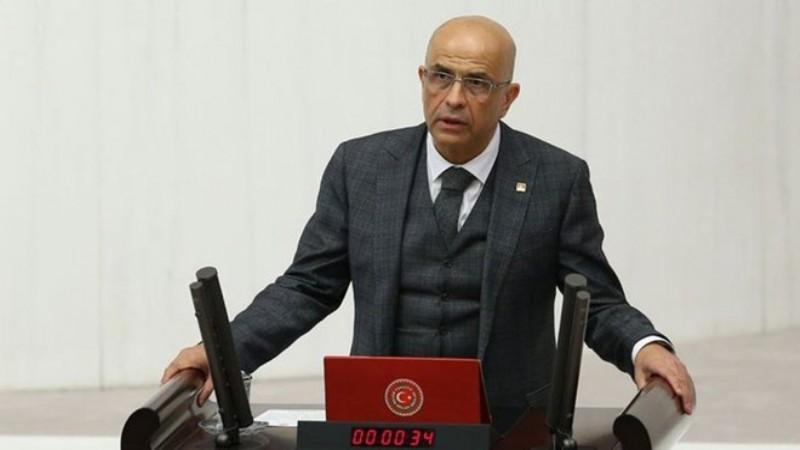 Enis Berberoğlu'ndan fezlekeye ikinci itiraz