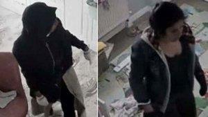 Evde gizli kamera vardı! Hırsızlar nerelere baktı?