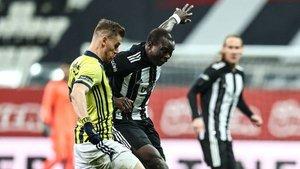 Fenerbahçe 1 puanla yetindi