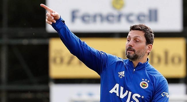 Fenerbahçe'de 11 şekilleniyor Betgram