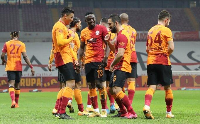Galatasaray, başkent deplasmanında 9'da 9 peşinde