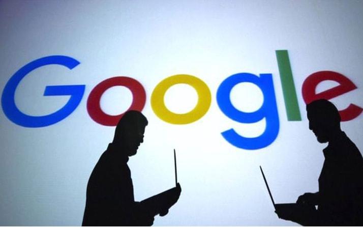 Google resmen geride kaldı! Çinli teknoloji şirketi Baidu ikinci sırayı kaptı