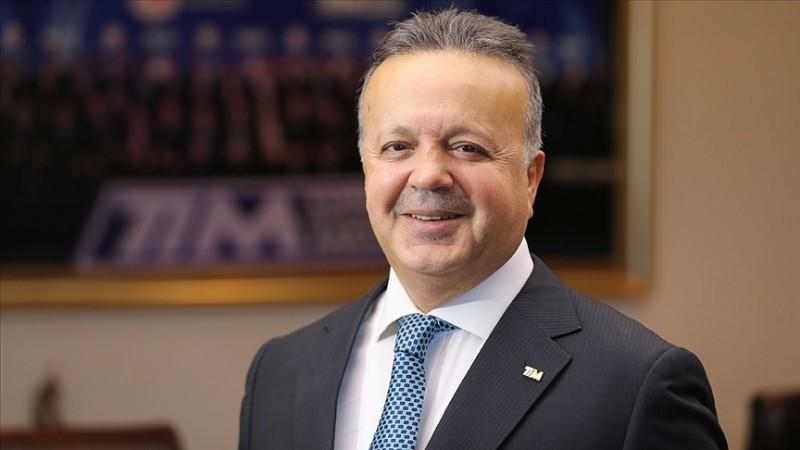 Gülle: Türkiye'nin büyümesinde ihracatın katkısı büyük