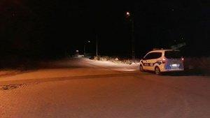 Hatay'da silahlı saldırı: 1 asker yaralı