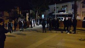Hatay'daki yasa dışı bahis operasyonunda 5 tutuklama