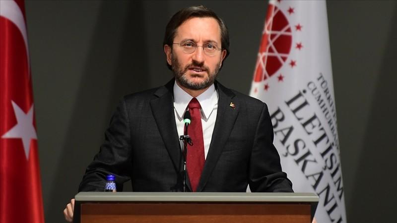 'HDP çukur siyasetinin başat aktörü oldu'