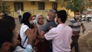 HDP'li milletvekilinden Diyarbakır annelerine hakaret