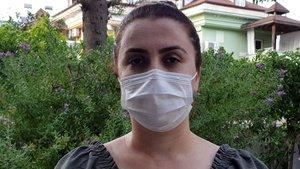 Hemşire, turistlerin saldırısına uğradı