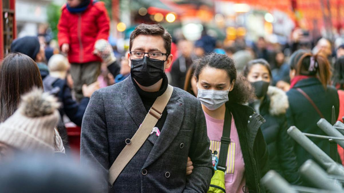 İngiliz Sağlık Bakanı'ndan koronavirüs için 'birlikte yaşanabilir' yorumu: Grip gibi olabilir