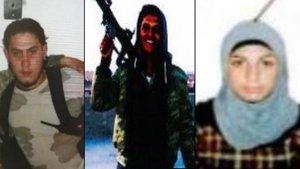 İsimleri sözde karargâhtan çıktı! 8 terörist yakalandı
