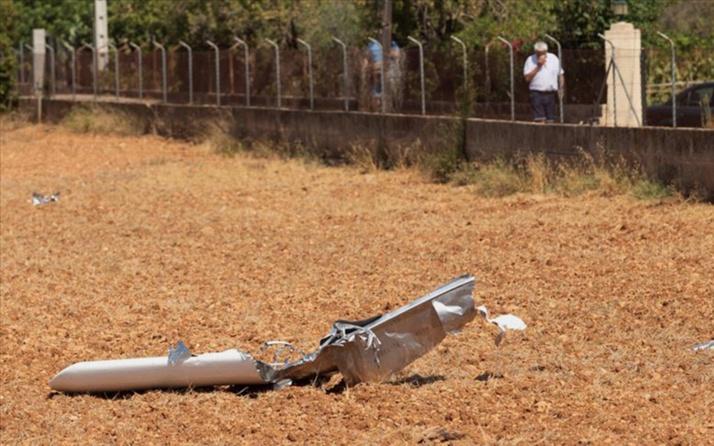 İspanya'da uçak ve helikopter çarpıştı 7 ölü