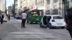 İstanbul'da ABD'li gazeteci ölü bulundu!
