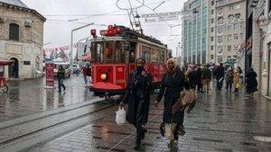İstanbul'da Cumartesi günü yasak var mı?