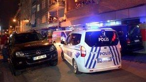 İstanbul'da pompalı dehşeti!