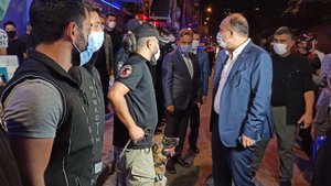 İstanbul'daki Yeditepe Huzur uygulamaları devam ediyor
