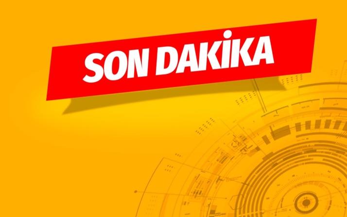 İstanbul Maltepe'de lüks otelde silahlı kavga!
