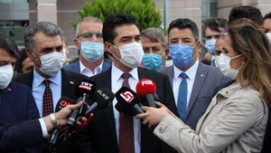 İYİ Partili Kavuncu'dan Özdağ'a suç duyurusu