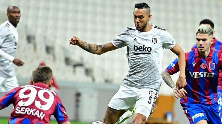 Josef de Souza, gününde değildi