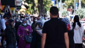 'Kabul günü' sonrası 68 eve karantina