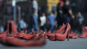 Kadına şiddette önemli rakamlar