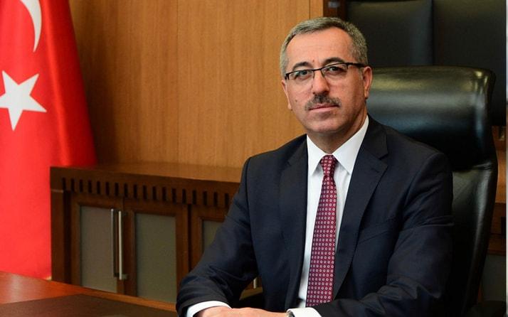 Kahramanmaraş Büyükşehir Belediye Başkanı Güngör lüks makam aracını satışa çıkardı