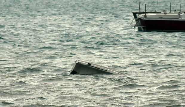Kongo Demokratik Cumhuriyeti'nde gölde gemi battı: 60 ölü